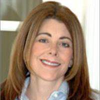 Dr. Anna Cunningham Portrait