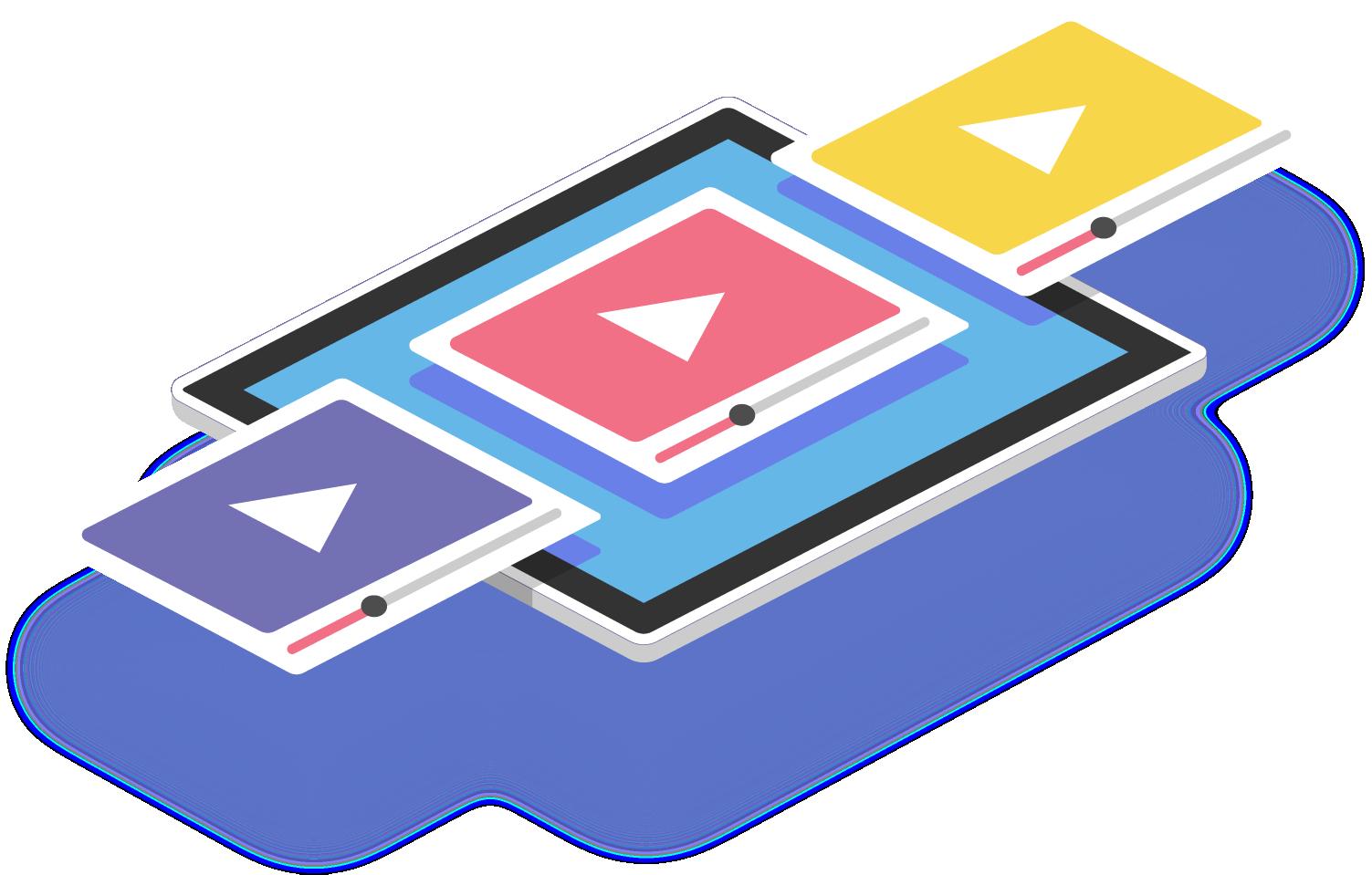 Illustration for Joyful Literacy Professional Development Video Bundle