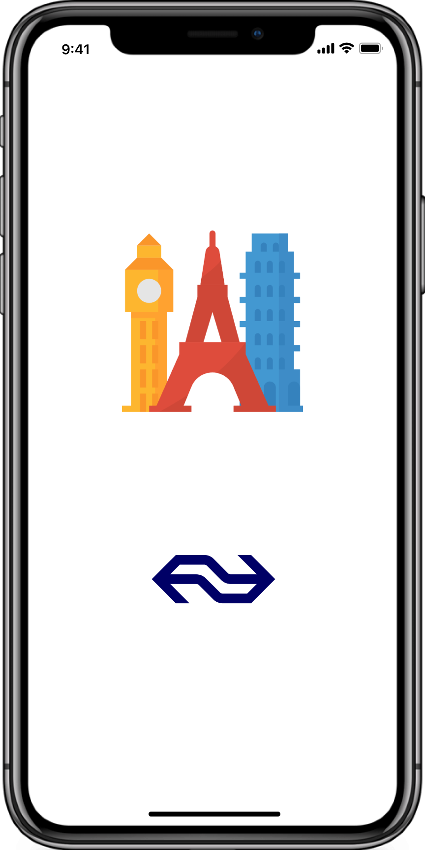 NS International Logo