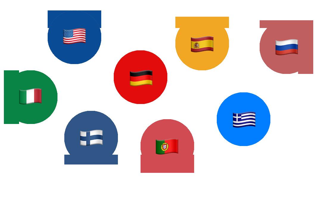 Lengo languages