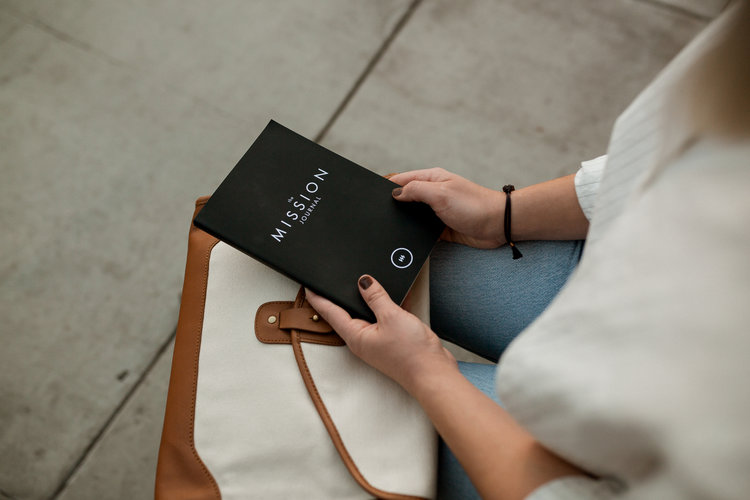 mission-journal