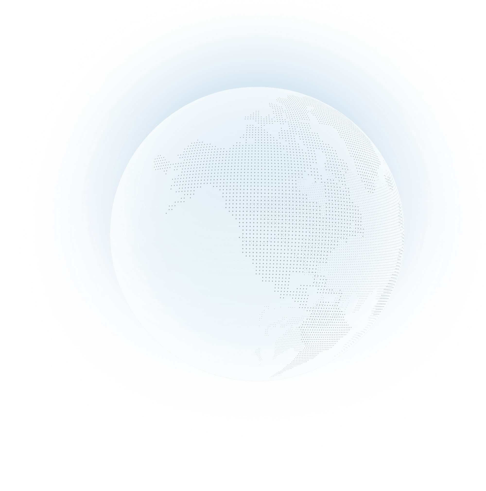 Globe stripe