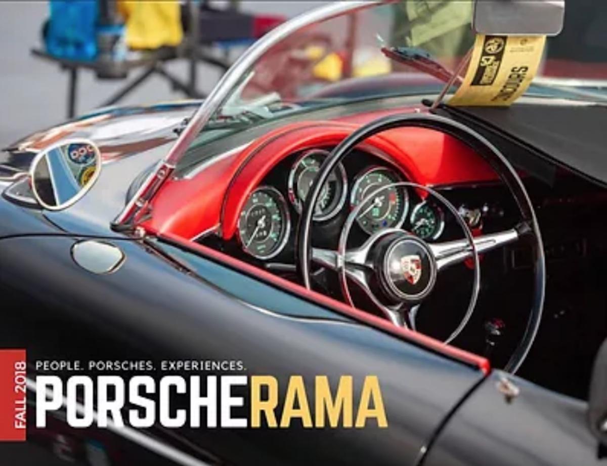 57th Concours d'Elegance: Petersen Automotive Museum