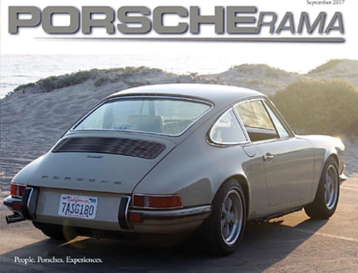 People. Porsche. Experiences.