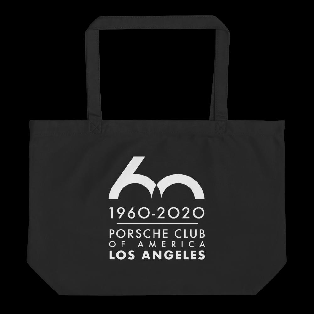 60th Anniversary Large Tote Bag