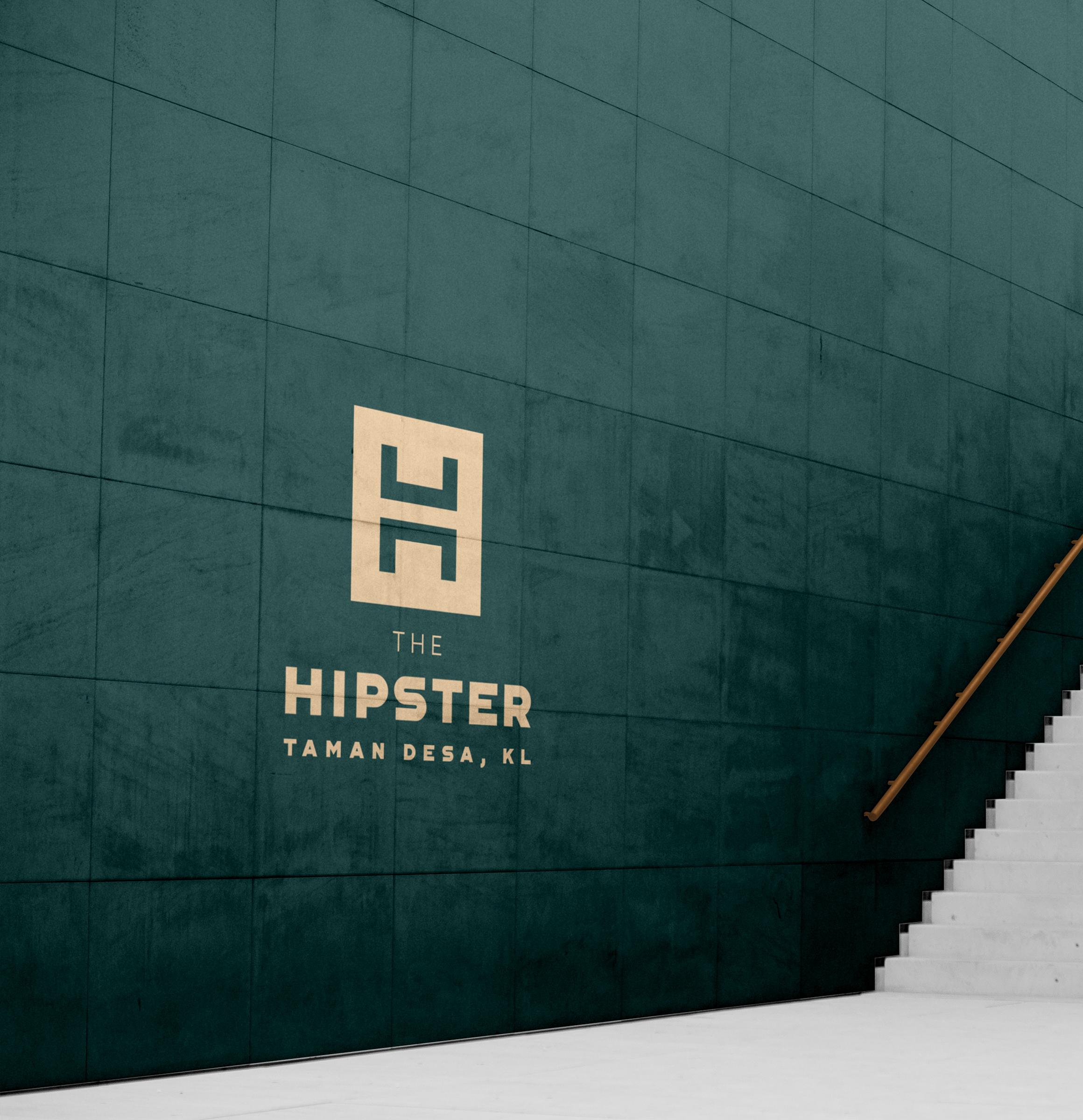 TenCaveMen Portfolio The Hipster