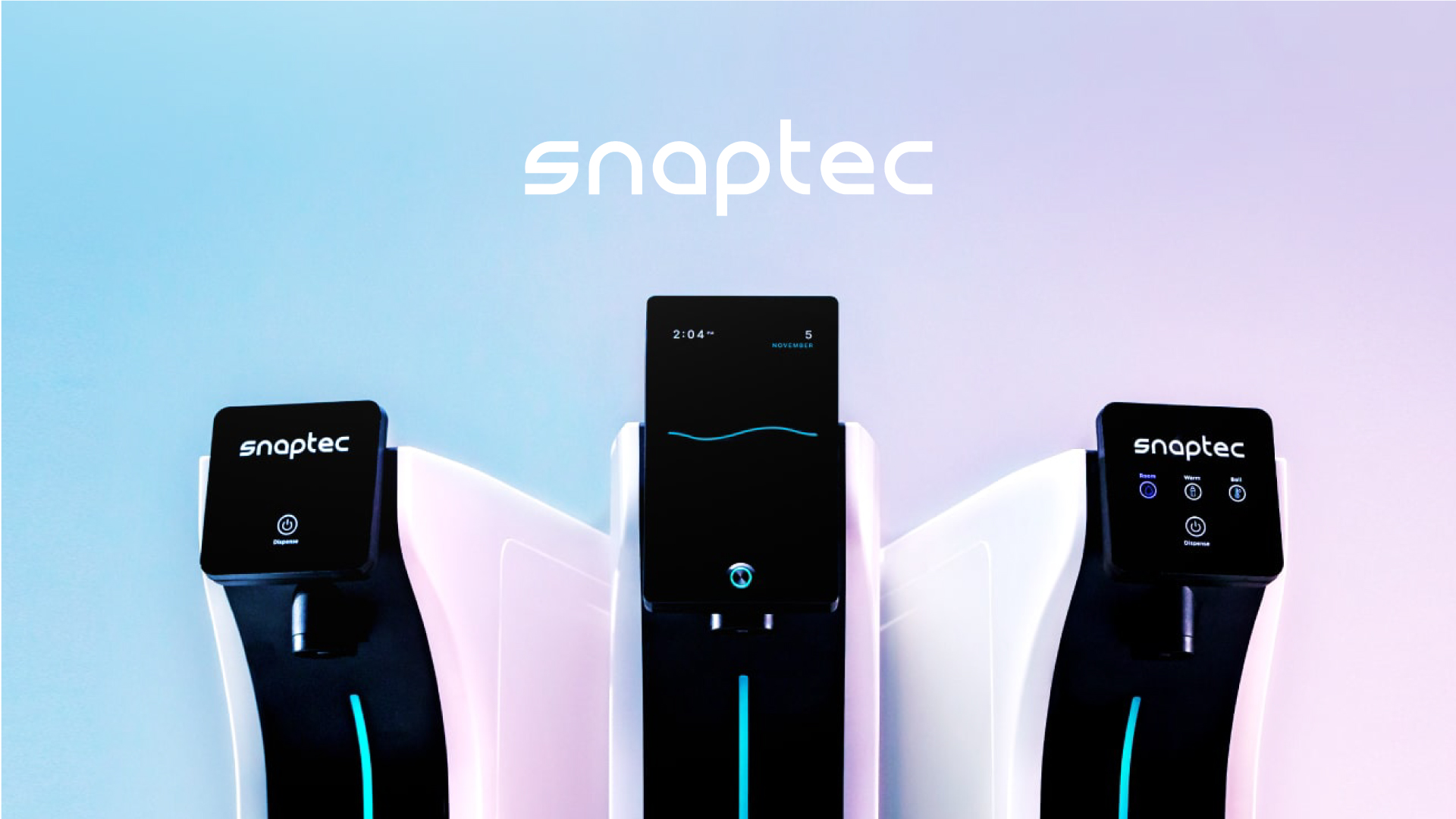 TenCaveMen Portfolio Snaptec Branding