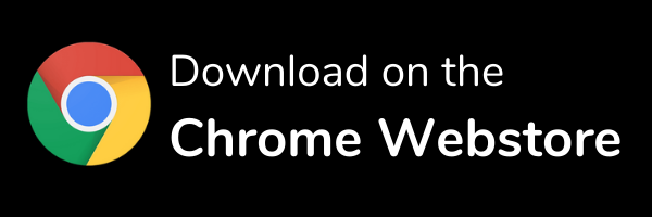 Download button for the Upstreet Chrome Extension on the Chrome Webstore