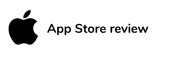 Apple App store review