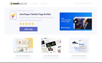 Get GemPages page builder