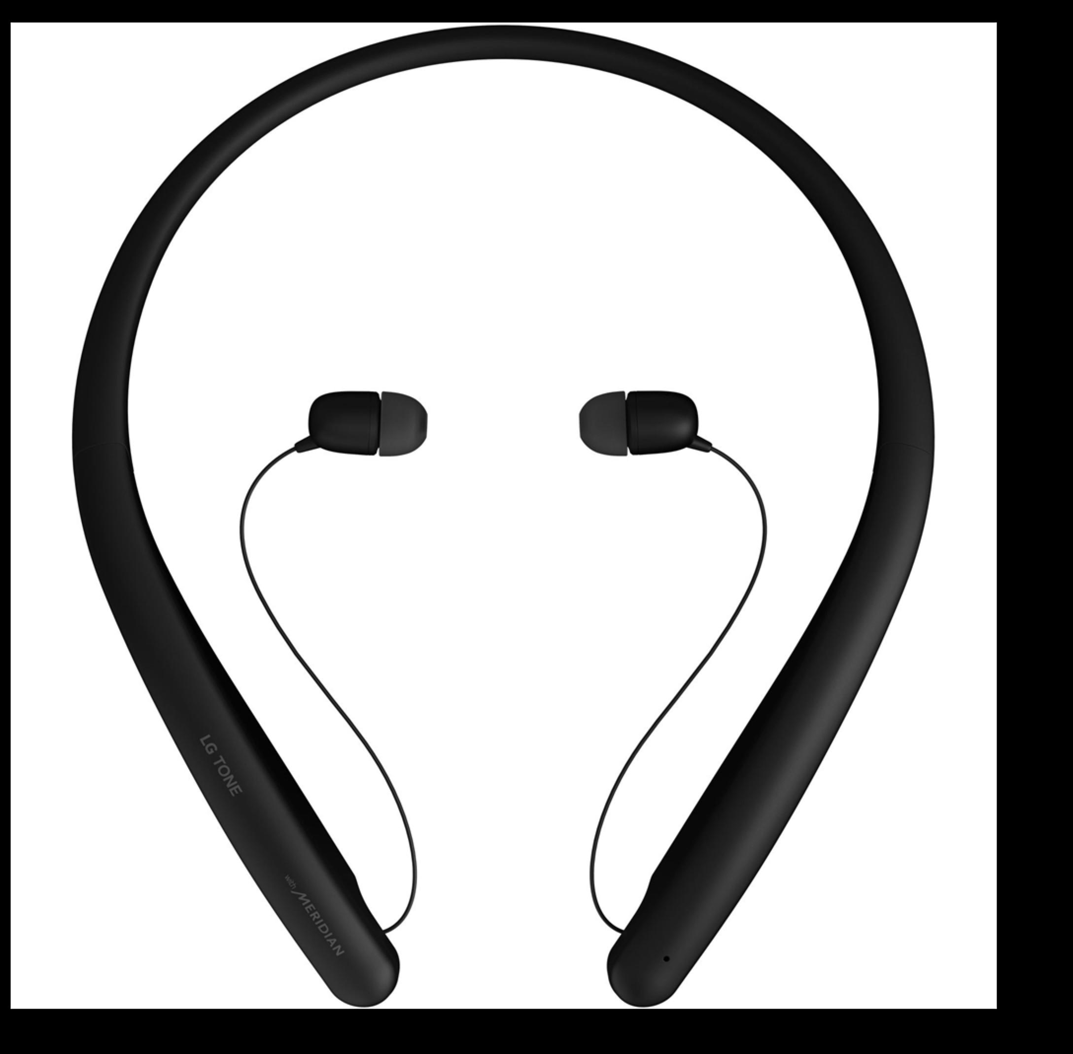 lg tone hbs-sl5 headset