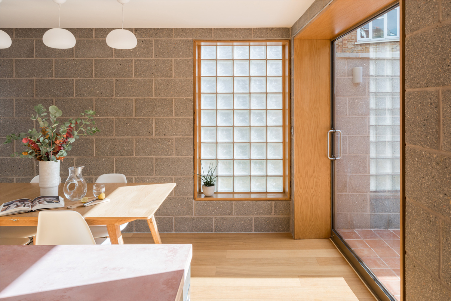 Block House by Nimtim Architects