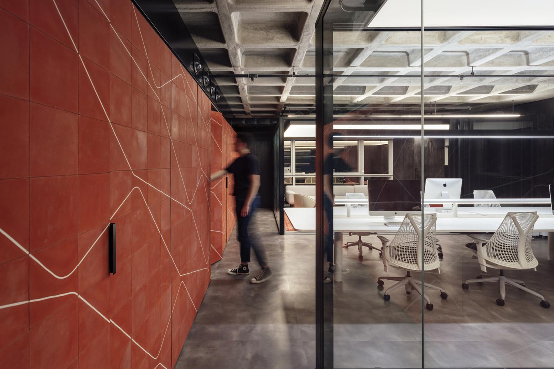 Pitanga Filmes Office by Arquitetura Nacional