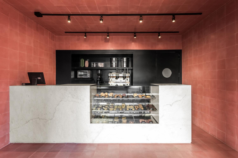 Cookie Street by Arquea Arquitetos