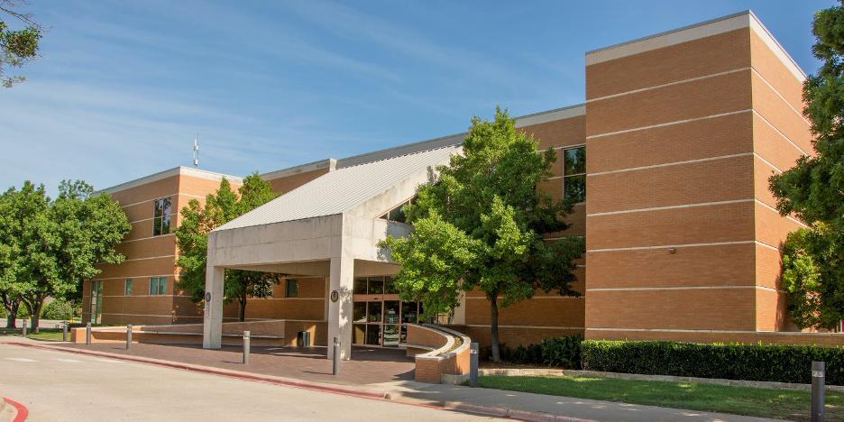 Haggard Library, Plano, TX