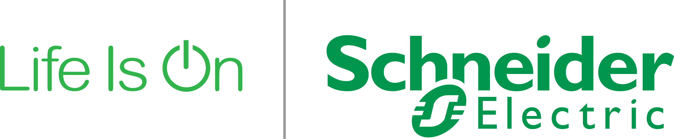 Life is On — Schneider Electric