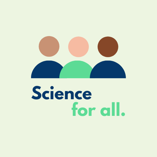Science for all.