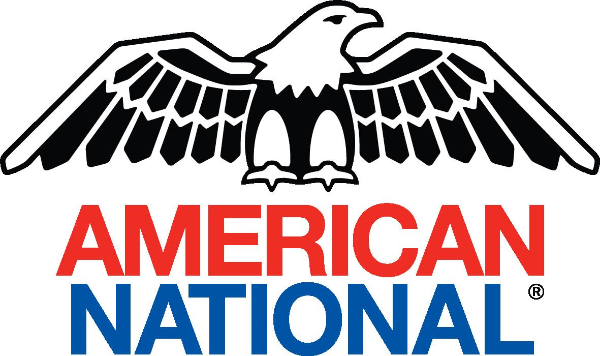 American National logo
