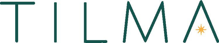 Tilma Logo Colour 378 x 78