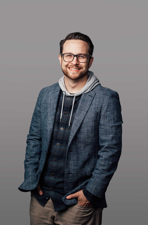 Jason Jensen