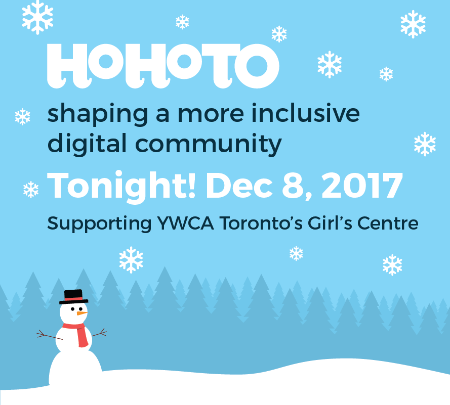 HoHoTO promotional graphic