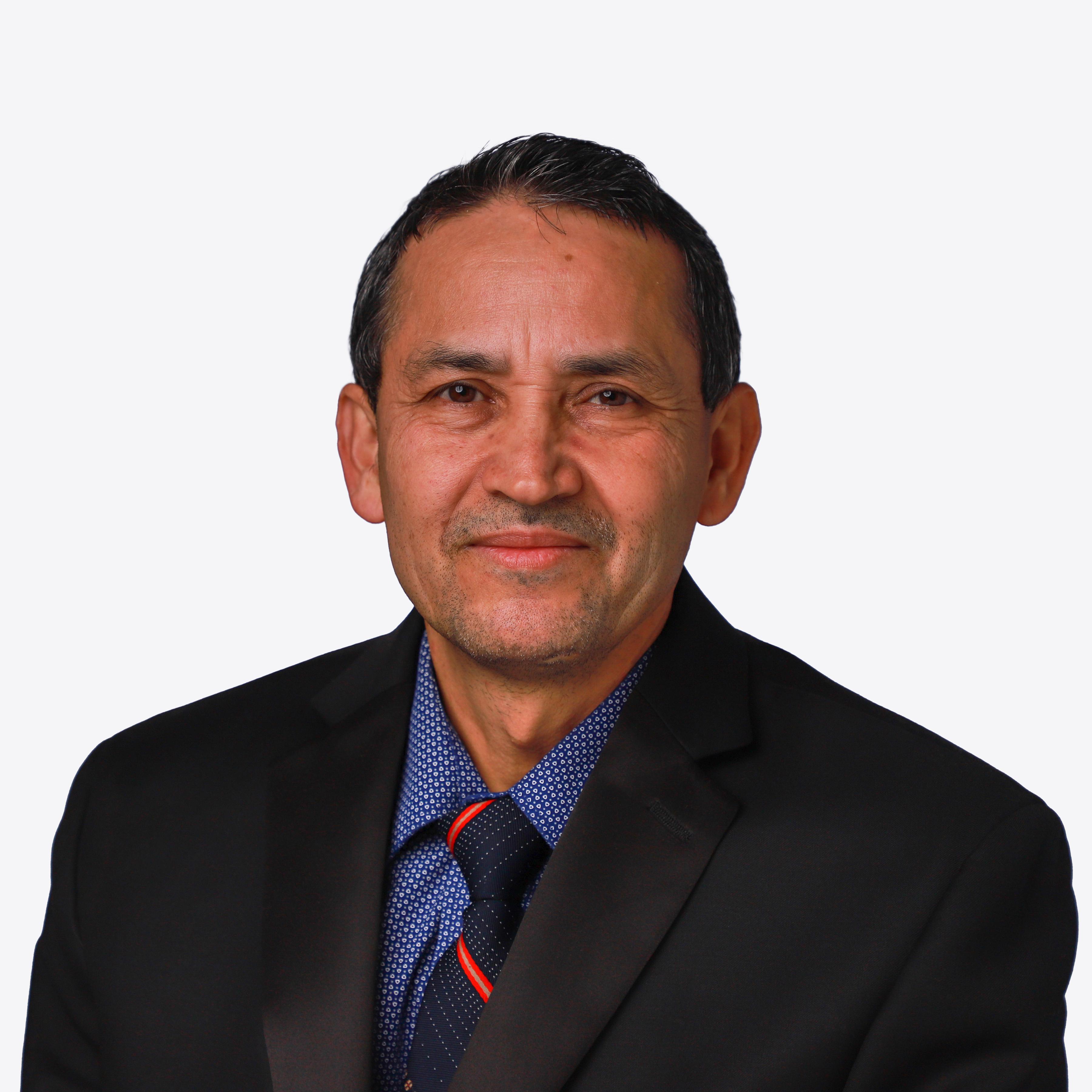 Luis O. Romero