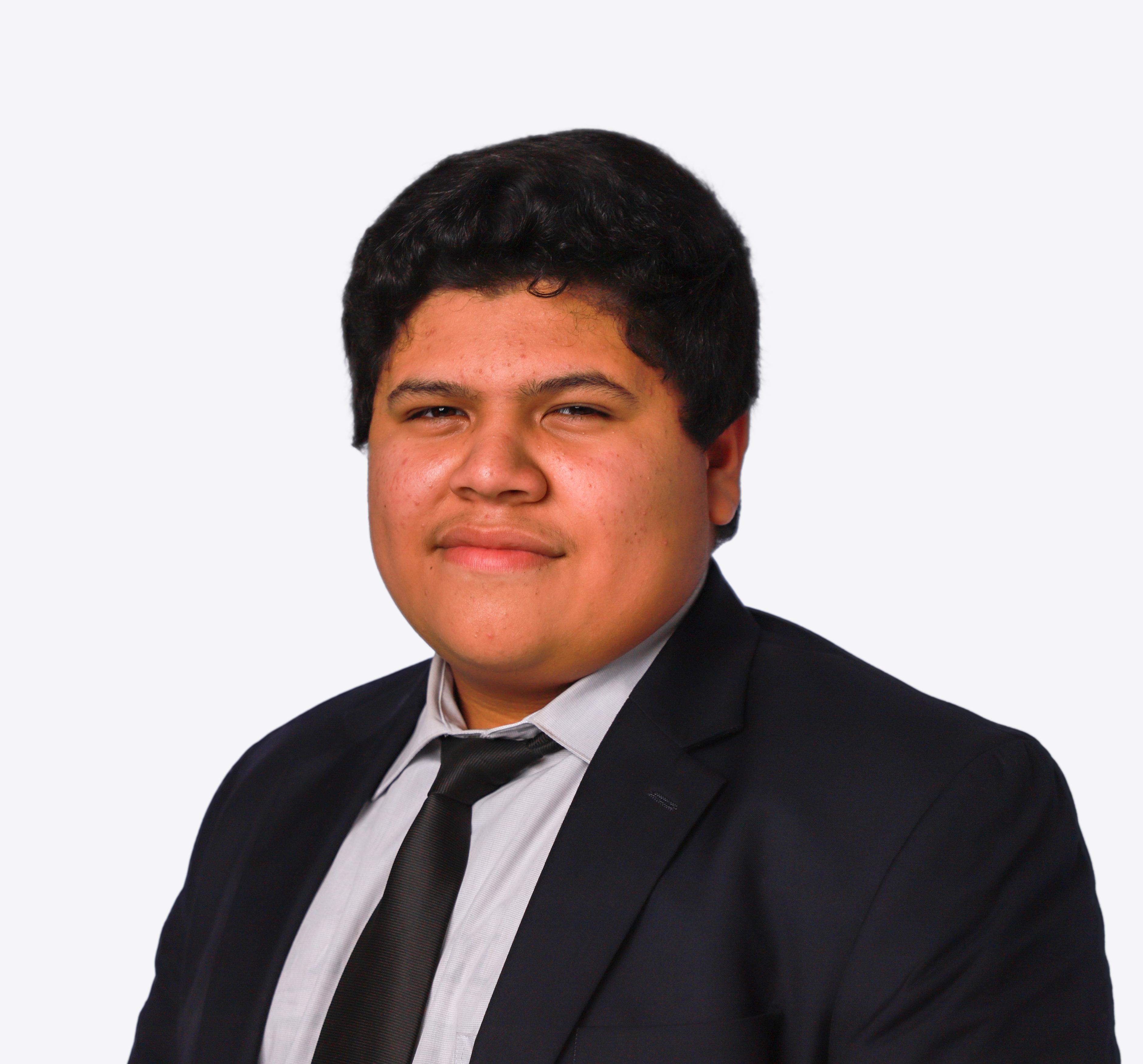 Santiago Reyes