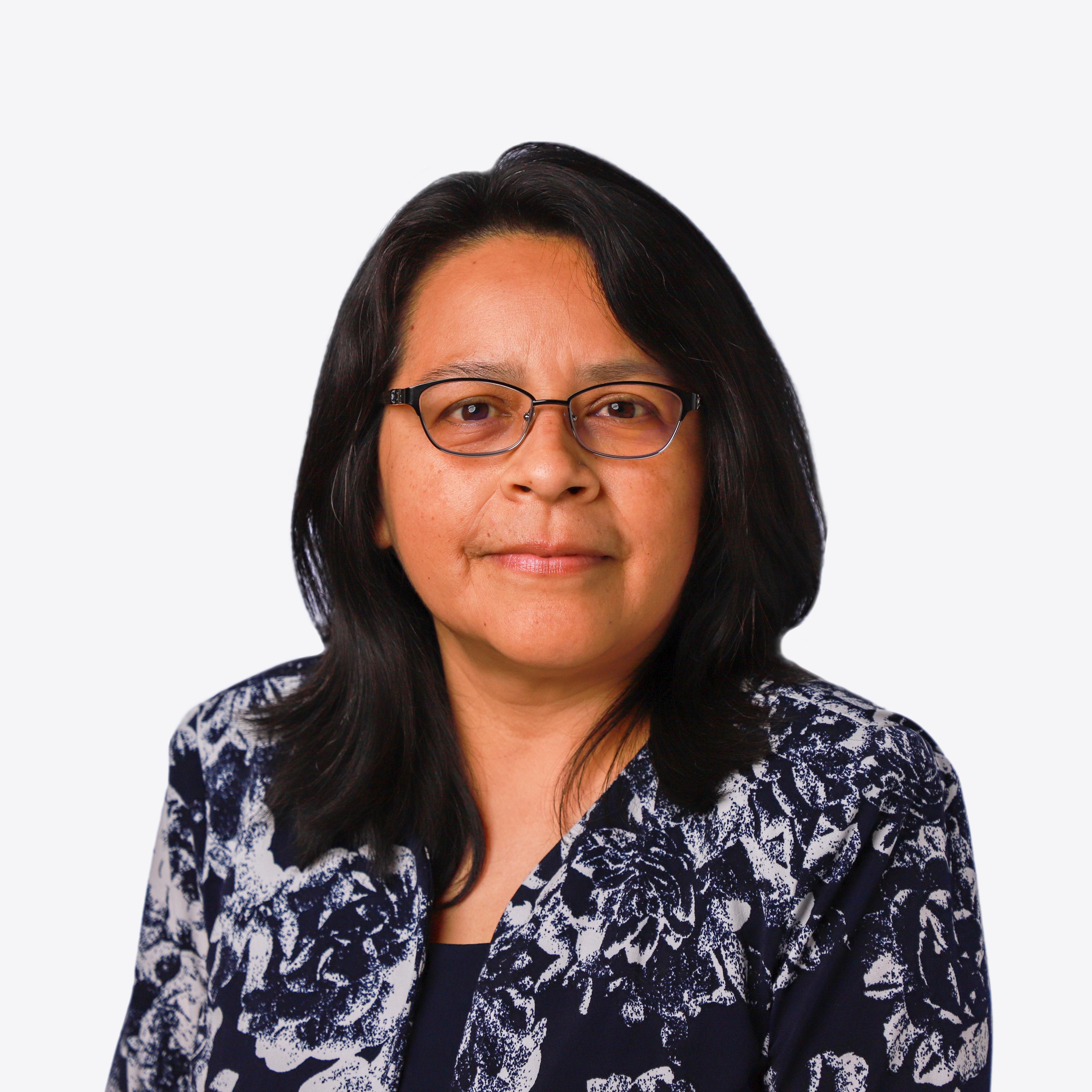 Elena Enamorado