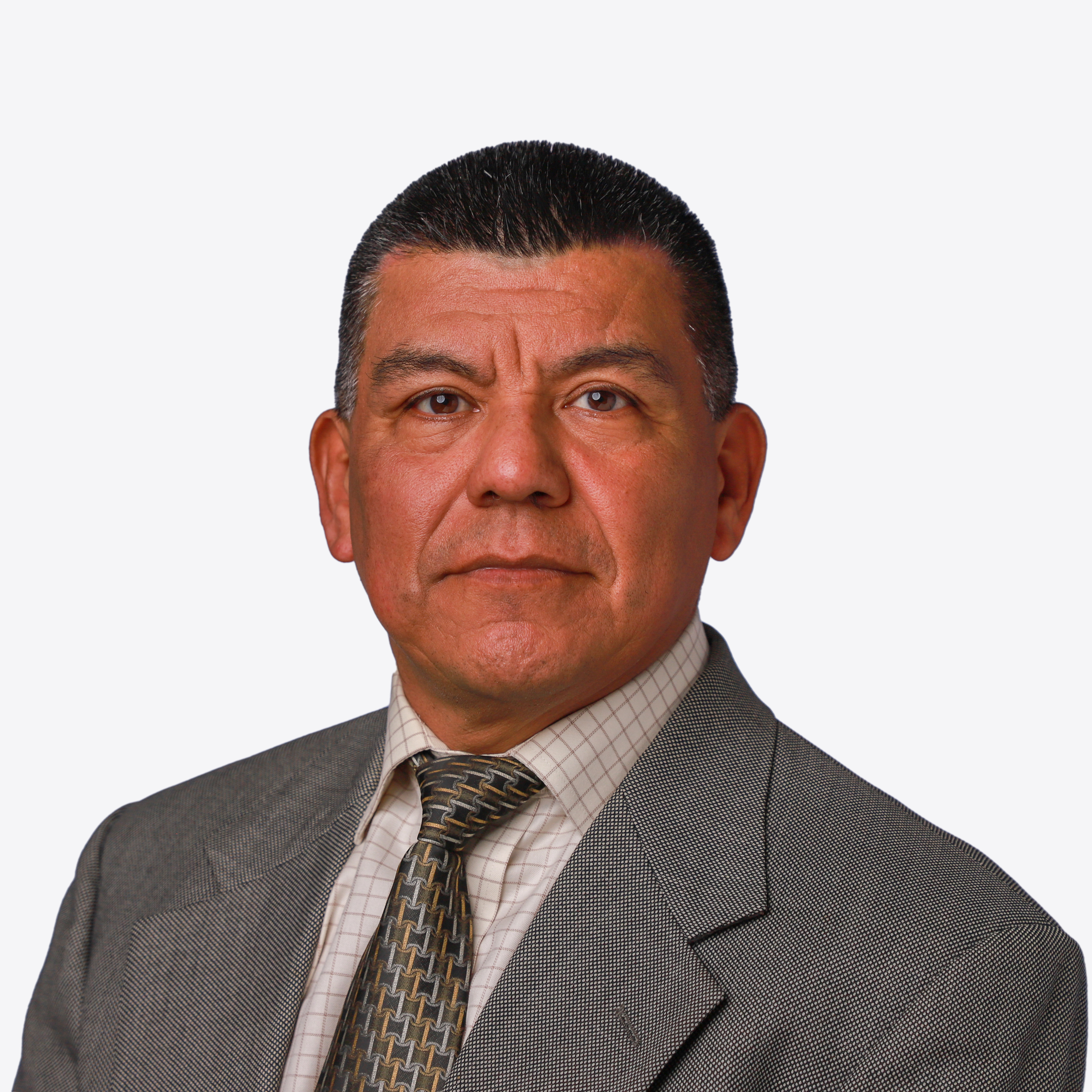 Benjamin Alvarez