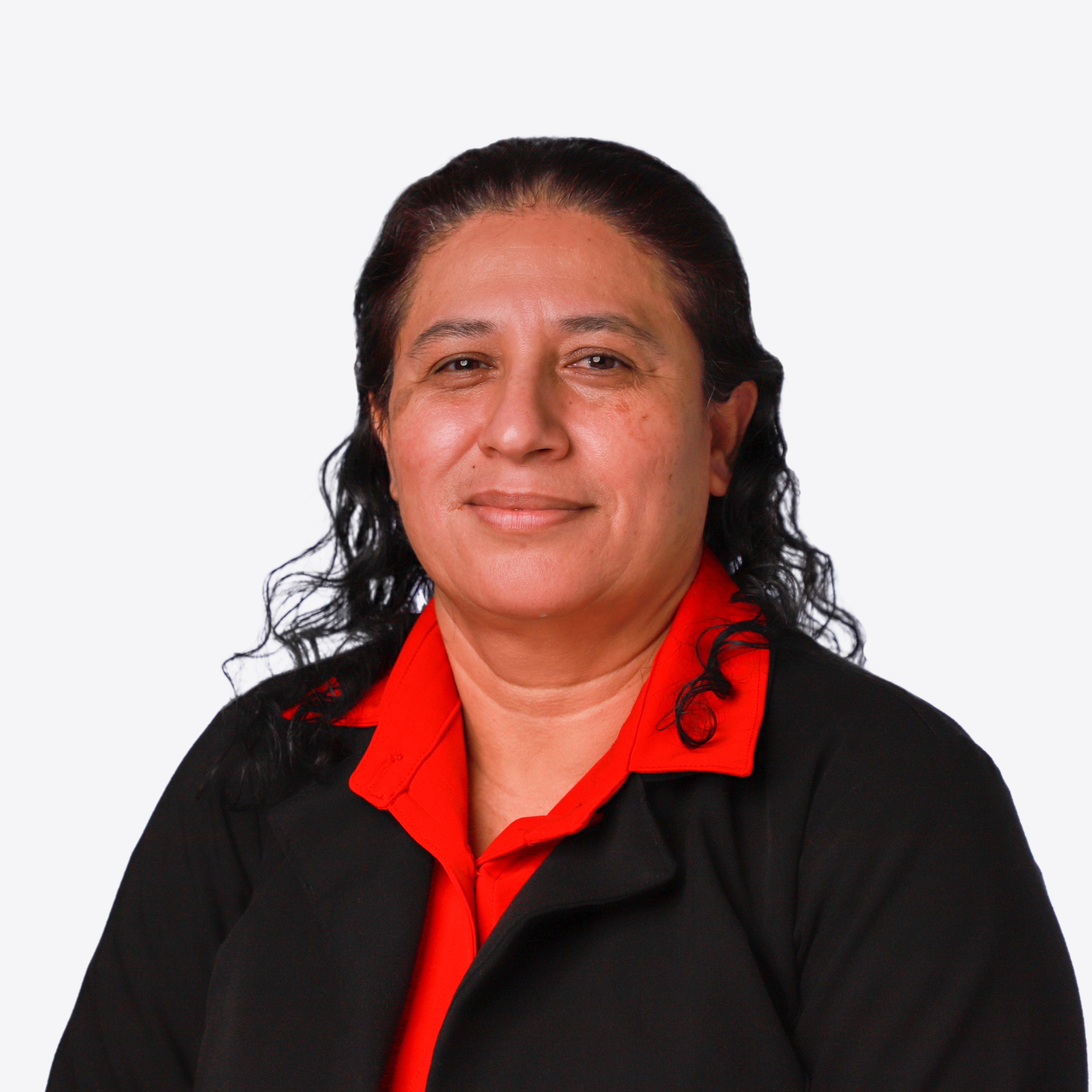 Elisabeth Marquez