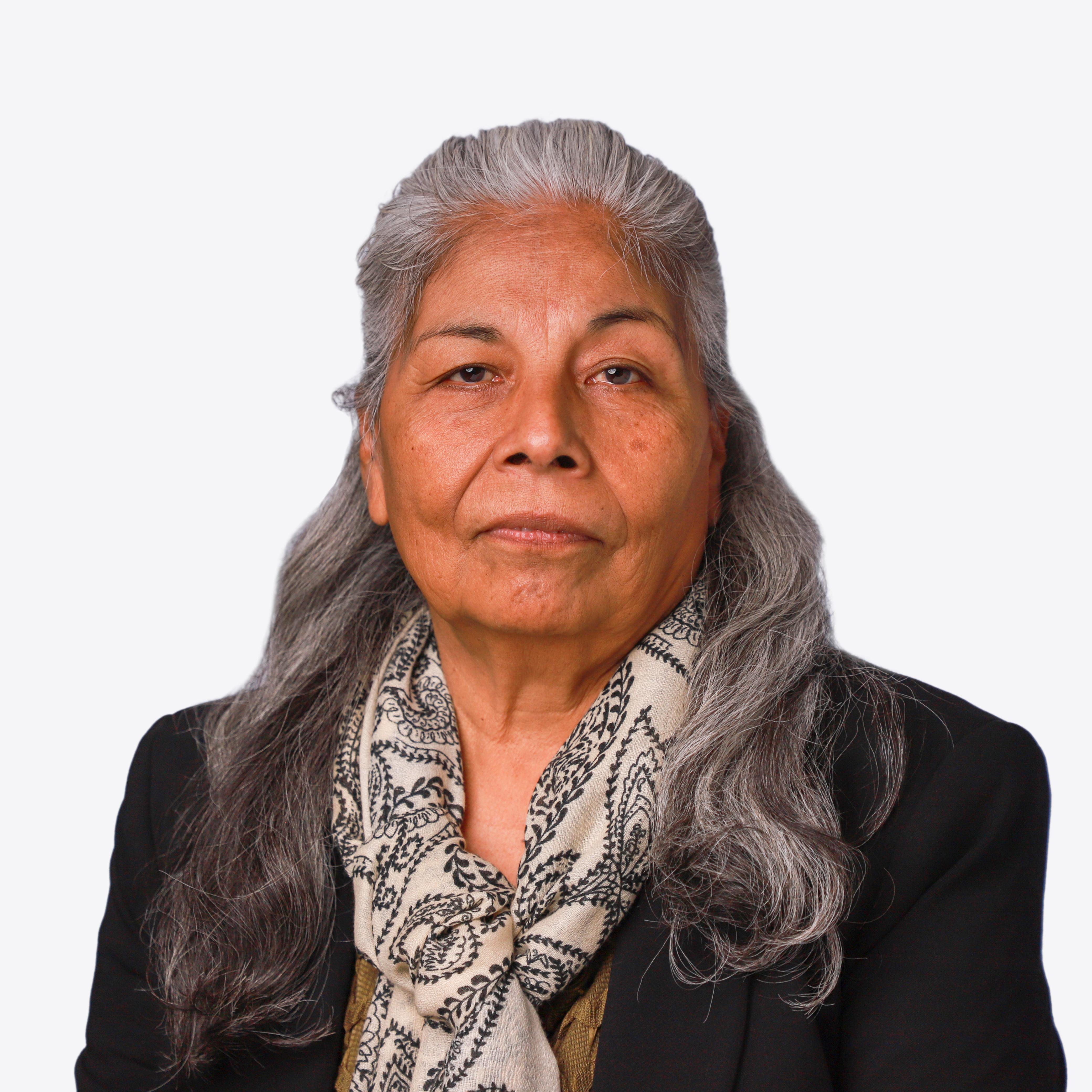 Erlinda Rodriguez