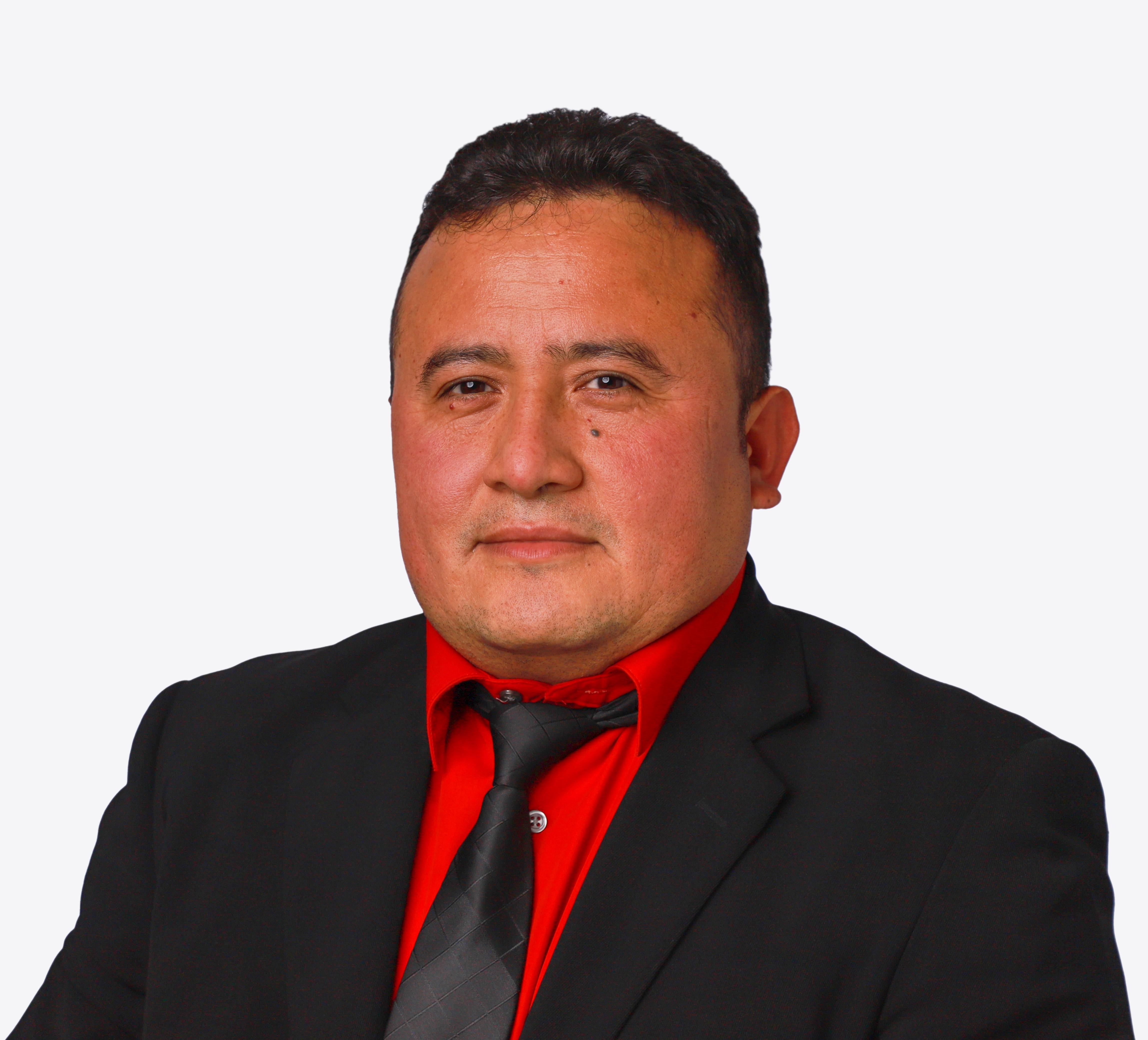 Marvin Molina