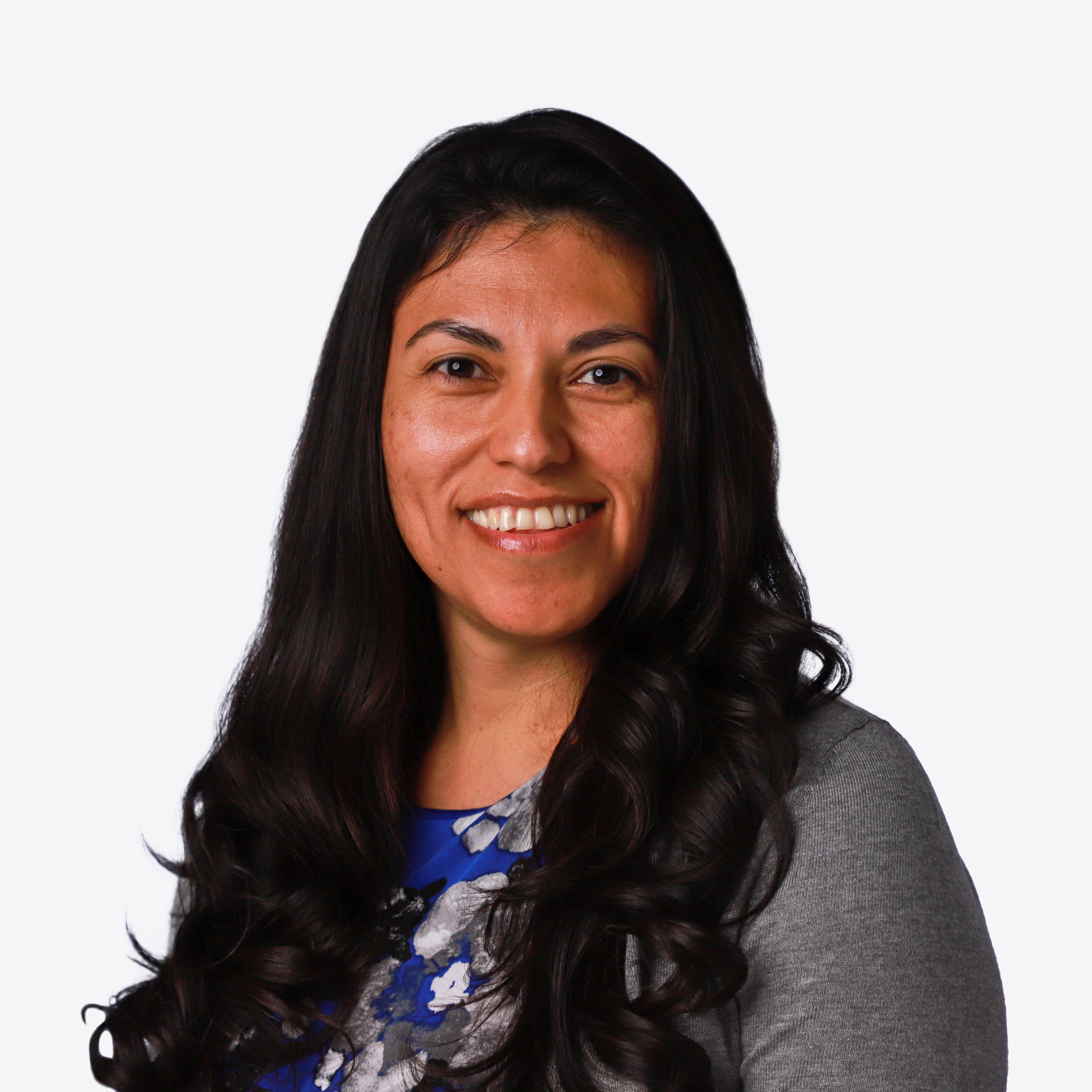 Mayra Dimas