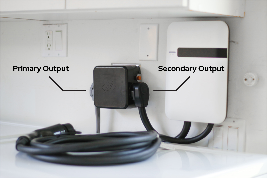 Smart Splitter by NeoCharge