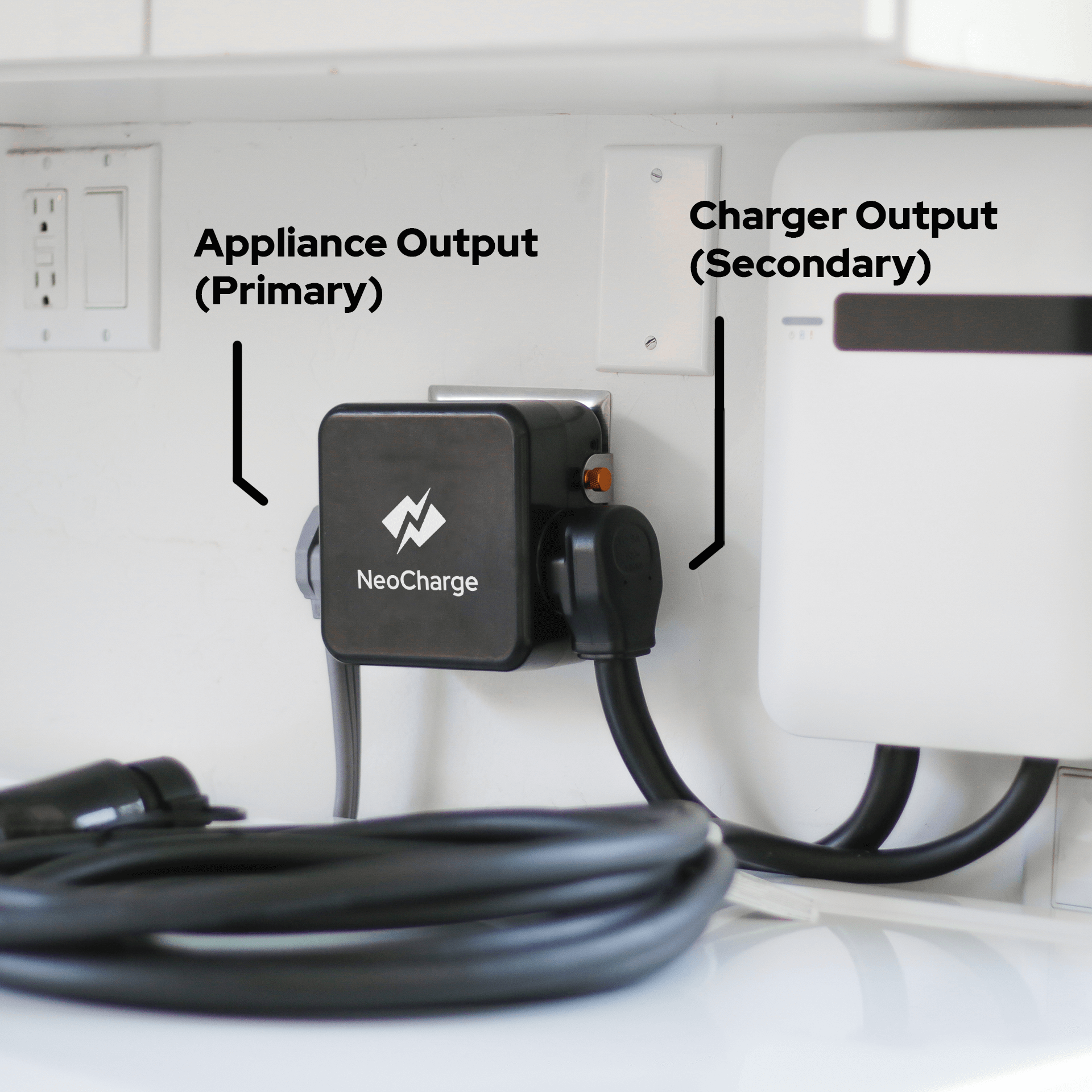 Appliance Smart Splitter
