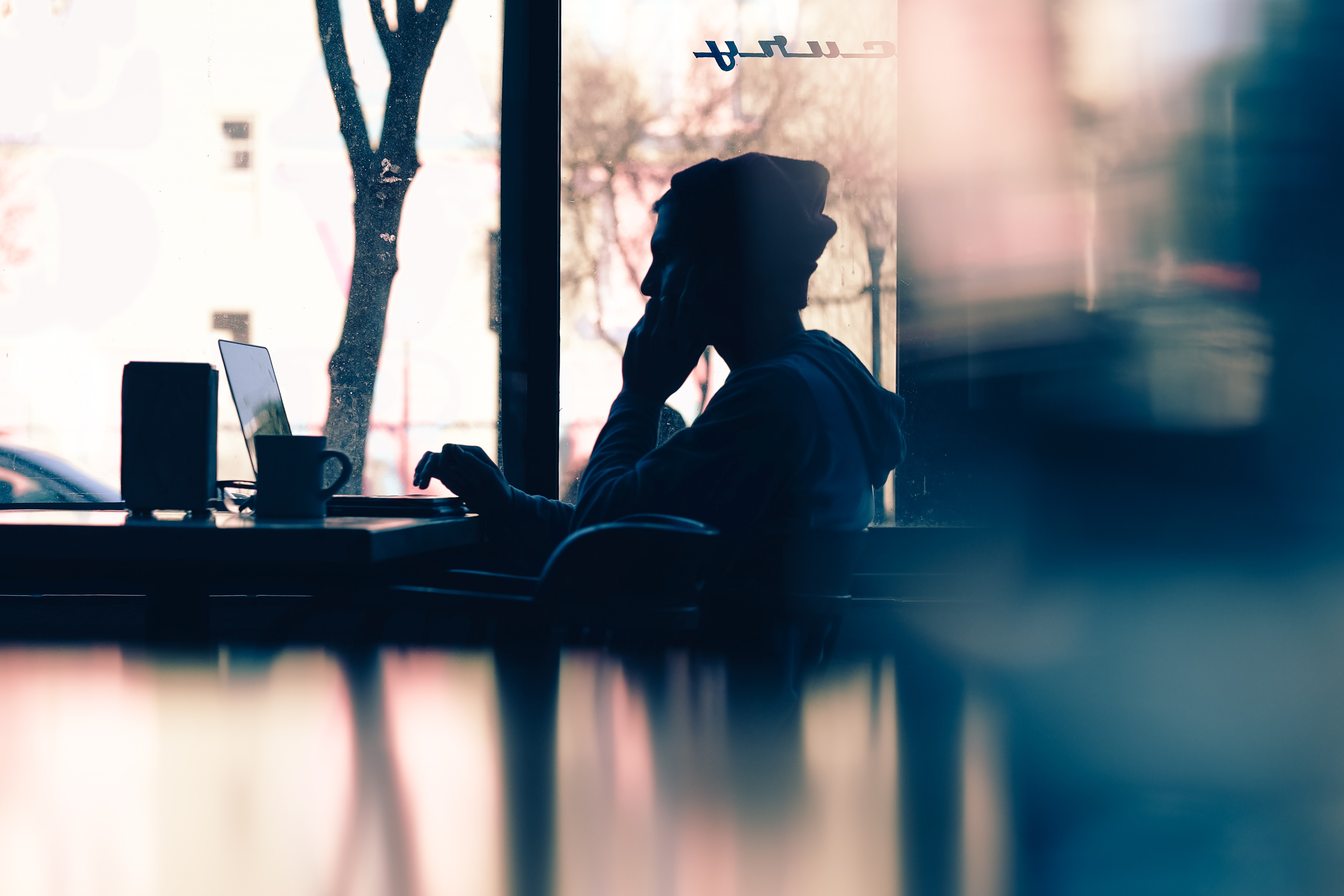 Feeling distracted at work? 5 simple ways to get your focus back.