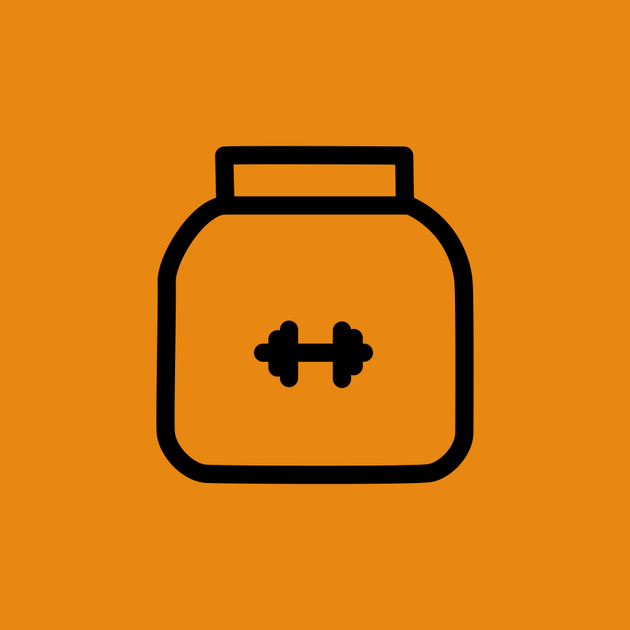 Protein & Nutritional Powders