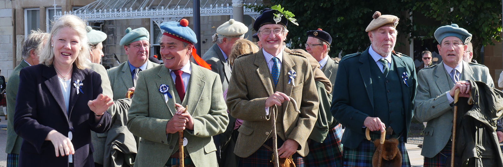 Welcome to the Members-only section of the Argyllshire Gathering website
