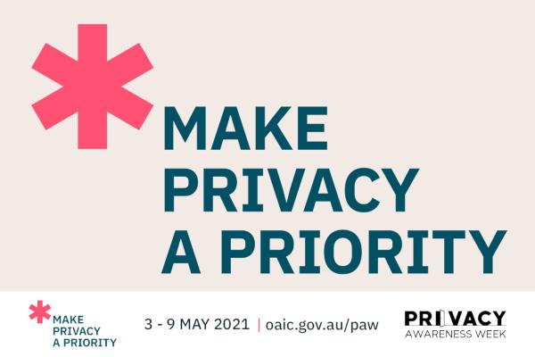 Privacy Week 2021
