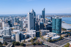 Information Security in WA Local Government - Room for Improvement