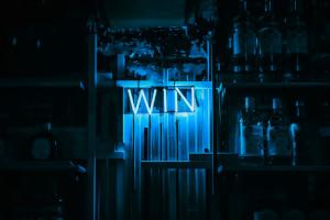 Cyber West 21 - a winner!