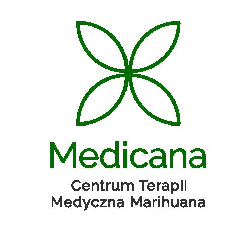 logo medicana polska CECF konopie