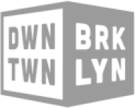 DwnTwn Brklyn Logo