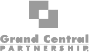 Grand Central Partnership Logo