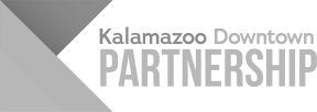Kalamazoo Downtown Partnership Logo