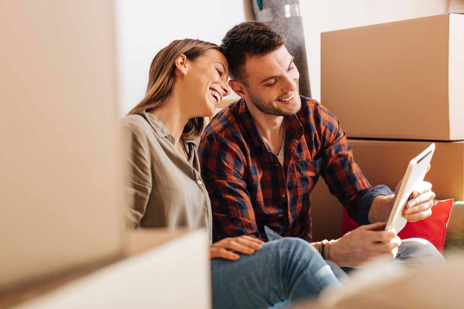 How Property Conveyancing works