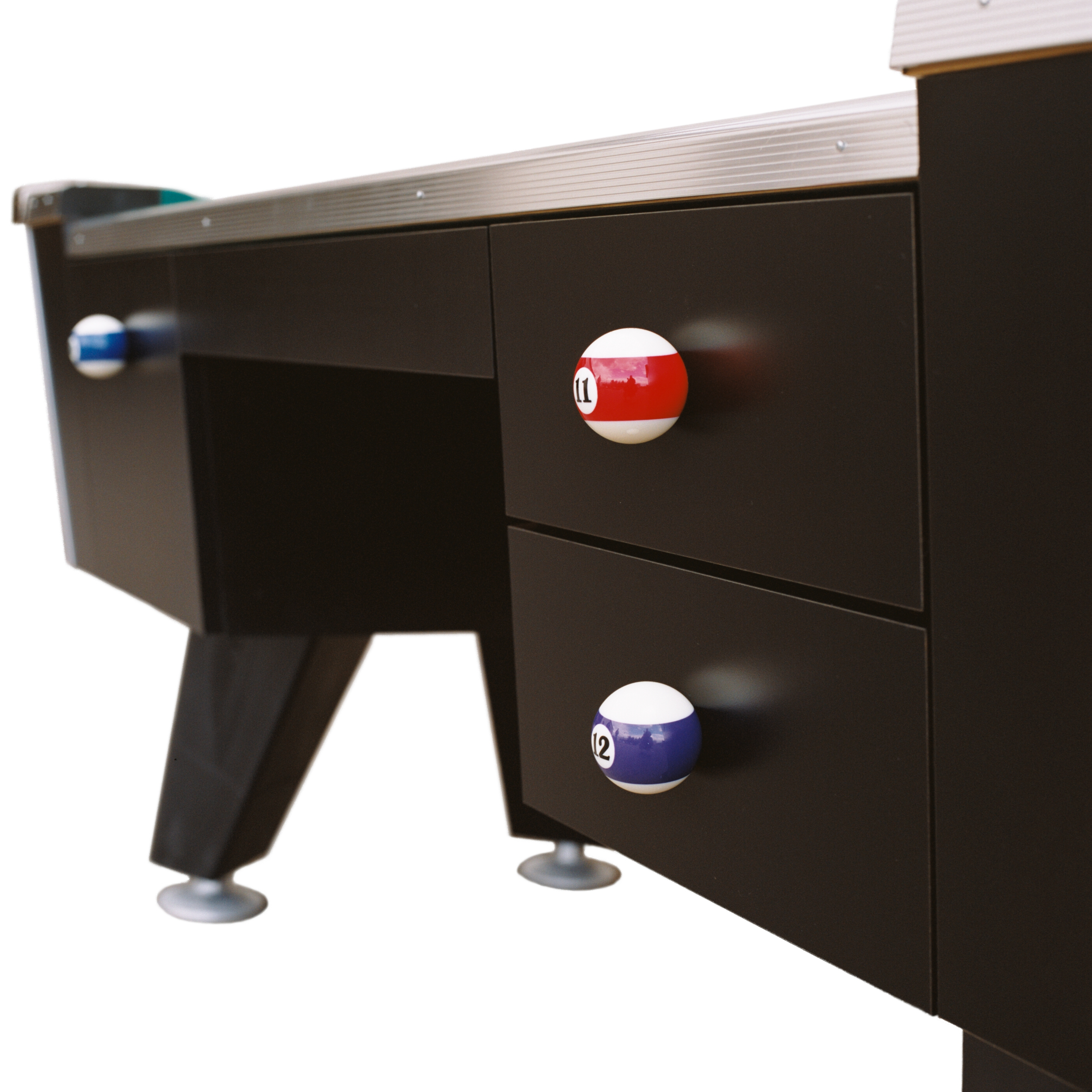 Pool Table Desk