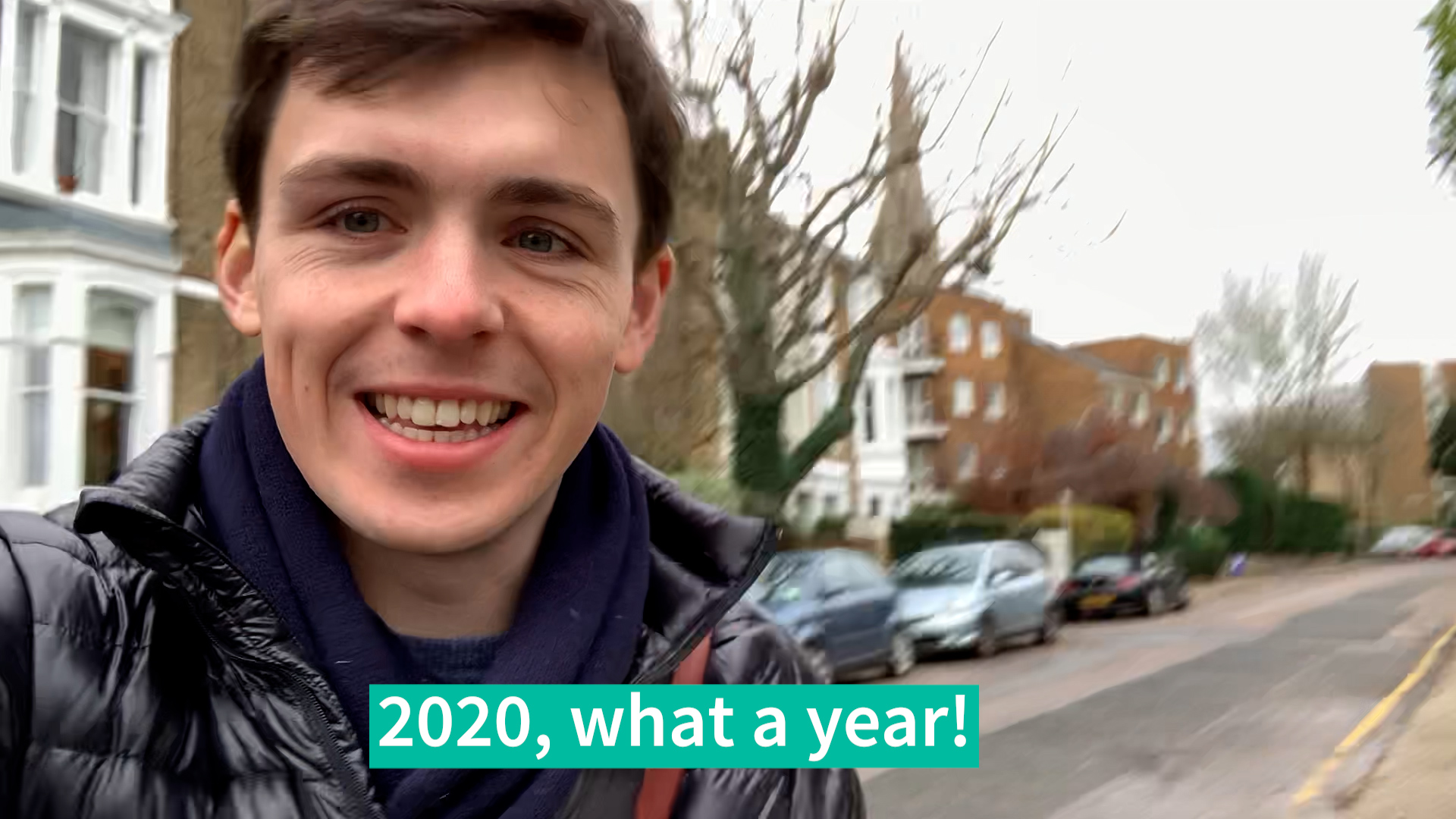 Trilo Vlog #9 - 2020, what a year!