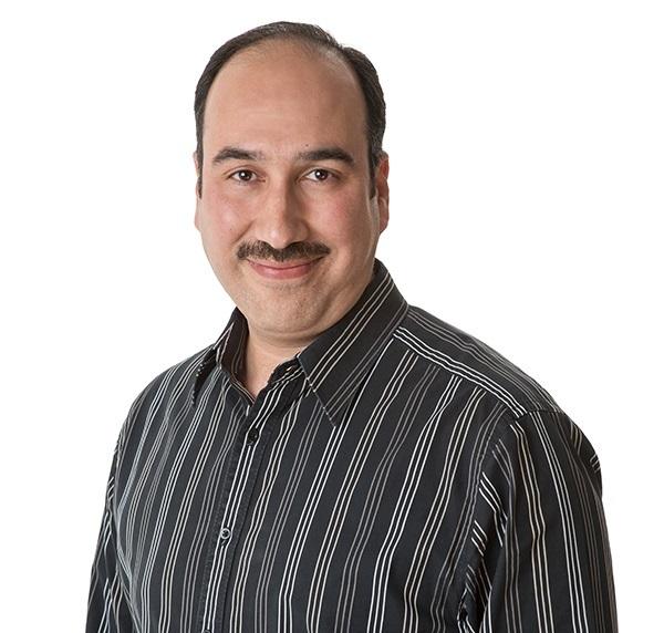 Nameer Al-Muttalibi