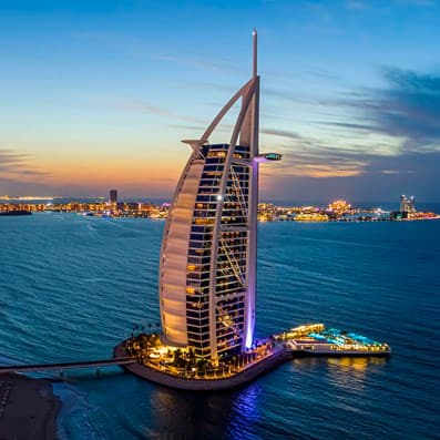 B-612 is continuing it's expansion in the Middle East, adding one engineer and setting up a new team in Dubai.